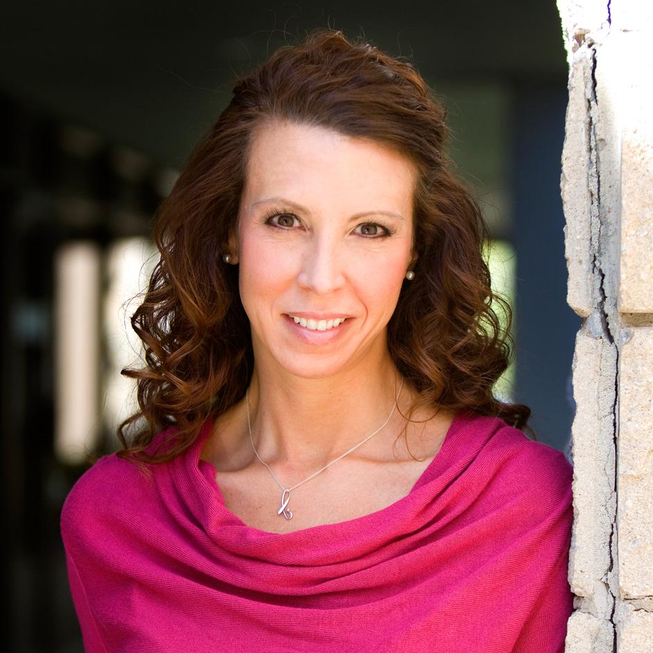 Dr. Rebecca Gray - OB/GYN