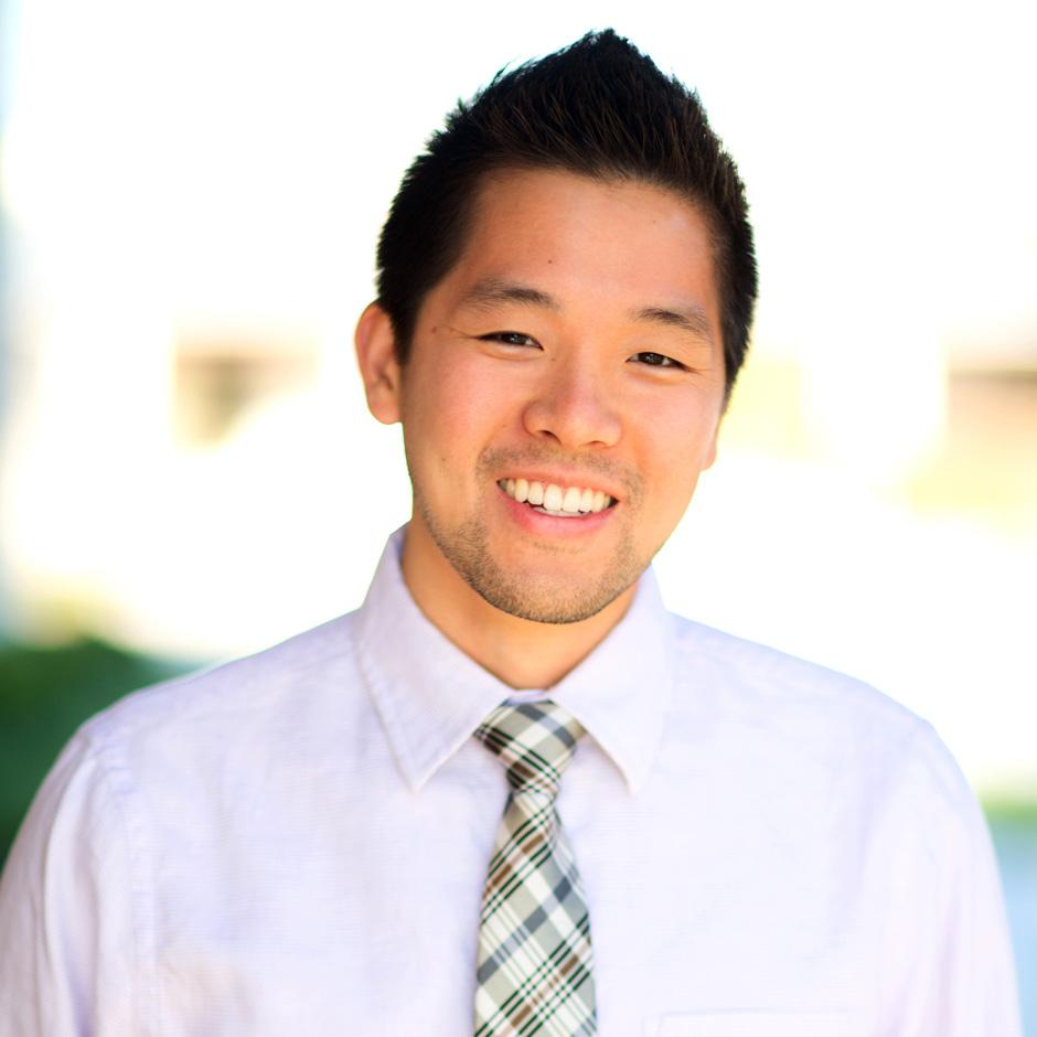 Dr. Brian Enggano - OB/GYN