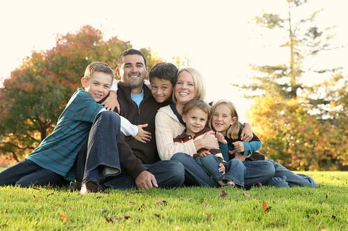 Millward Family