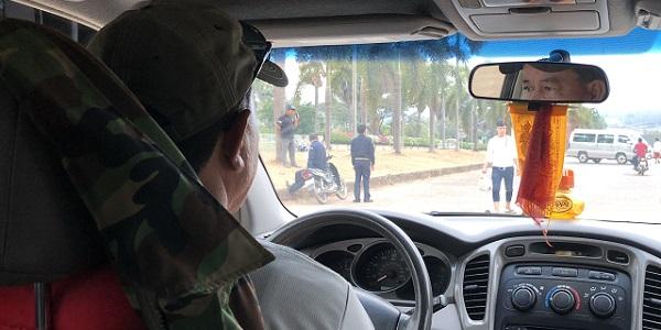 シェムリアップのぼったくりトゥクトゥクに注意を~2018年1月タイ・カンボジア旅行記(28)