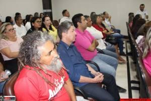 A harmonia e o respeito entre os poderes se destaca na visita do prefeito Tulio Lemos a Currais Novos