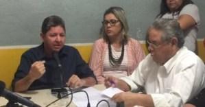 """""""O lucro da gestão pública é o social, somente na saúde aplicamos mais de R$ 16 milhões"""", diz Tulio desmistificando o 'caos' criado nas redes sociais"""