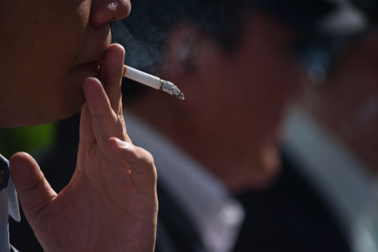 Japan Tobacco Inc. Products As Shares Plunge on $5 Billion Reynolds Asset Deal