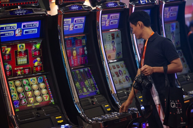 Biggest gambling wins in history