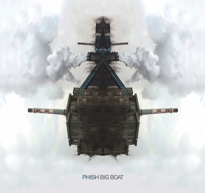 "Phish, ""Big Boat"" (JEMP Records)"