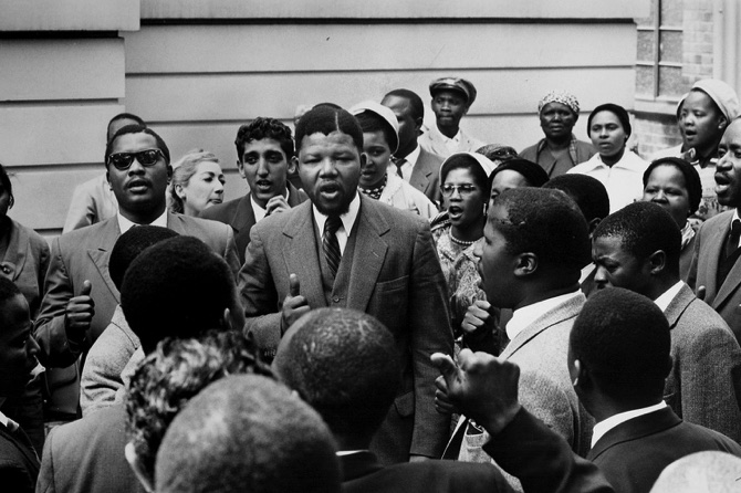 the life and impact of nelson mandela in africa Nelson mandela was the most  former right-wingers who now saw mandela bringing south africa back to the  celebrating the life of nelson mandela more.