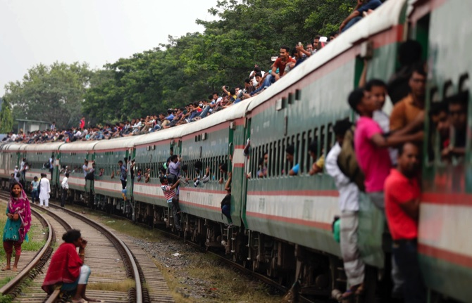 Bangladesh holding hundreds in secret jails: HRW