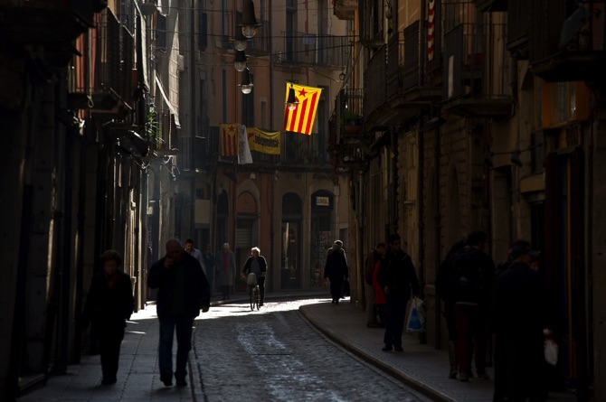 Catalonia is Ready with a Madrid-independent Tax Agency
