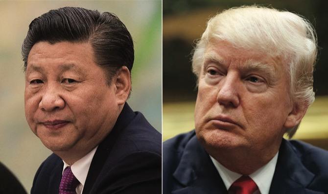 China Warns Of Retaliation After Fresh US Trade Probe