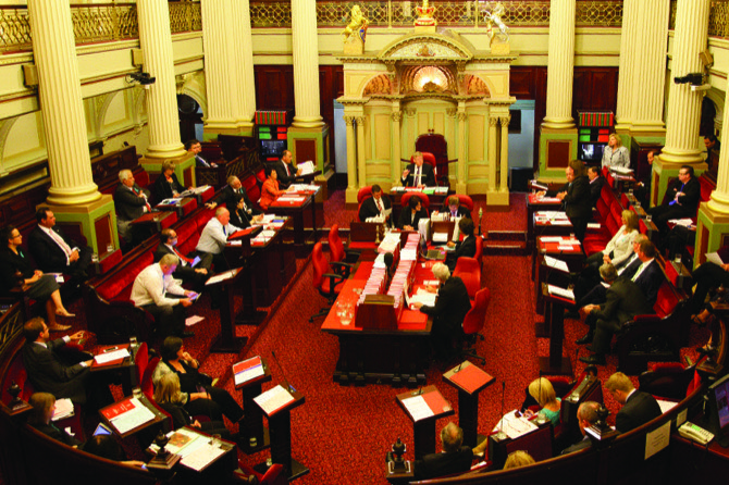Victorian politicians show courage legalising assisted dying - ACT