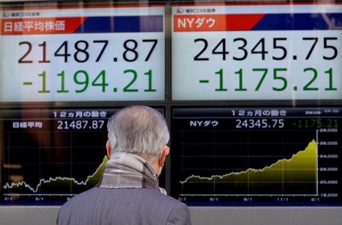 Stocks May See Further Downside In Early Trading