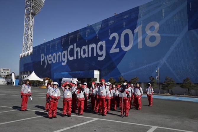 Russian athletes appeal doping bans in hopes of competing in Pyeongchang