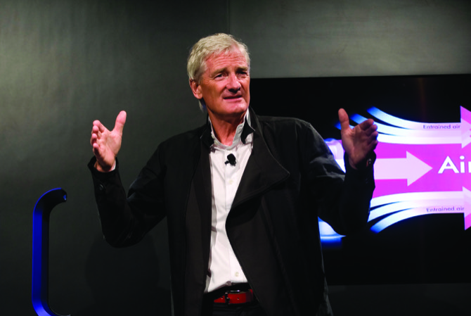 Dyson Set To Take On Tesla With Electric Car