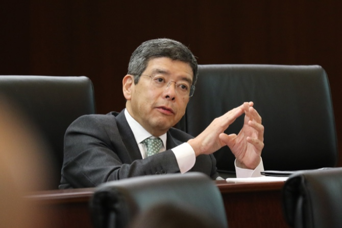 Al plenary rosário says weather bureau restructuring ongoing