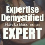 Expertise Demystified: How to Become an Expert - Macaulay Gidado