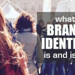 What brand identity is and isn't - Macaulay Gidado