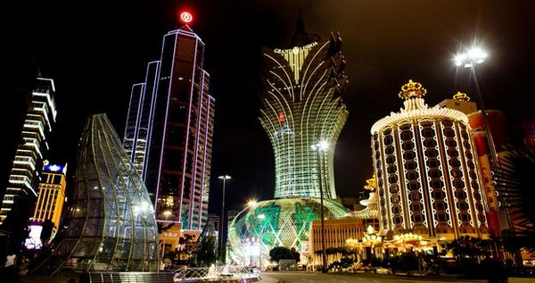 Macau's GDP shrinks 26.4 percent in Q2 – lowest since 2011