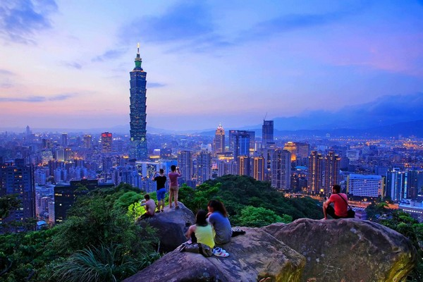 Festival aims to show Taiwan's 'most beautiful scenery' in Macau