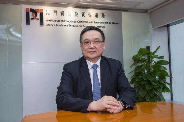 Trade between Macau and Taiwan increases in 2015
