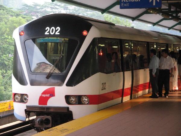 Government raises Light Rail Transit budget 47 percent to 11 billion patacas