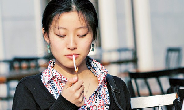 Office for tobacco control in Macau starts work on Jan 1