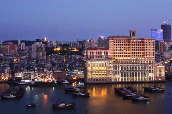 Ponte 16 inks HK$1.9 billion, 400 million yuan loan