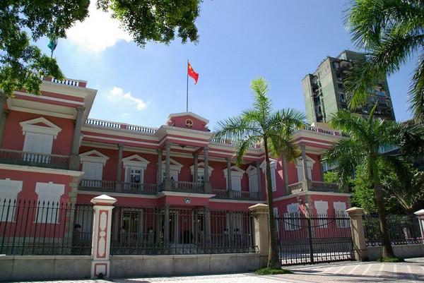 Macau budget for 2013 outlines surplus of US$6.528 billion