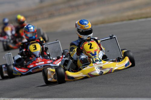 Macau Kart GP to bring 100 racers from 9 countries