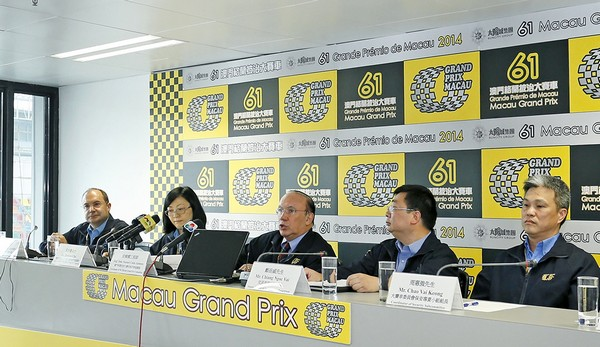 Govt urges public to ditch their cars during Grand Prix