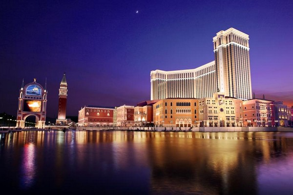 Macau at risk of overcapacity said Morgan Stanley