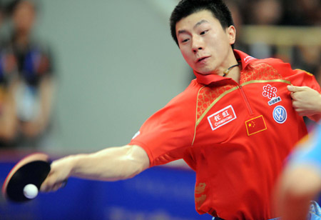 ITTF Pro Tour Grand Finals to kick off in Macao