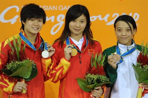 Macau wins six medals at 16th Asian Games in Guangzhou