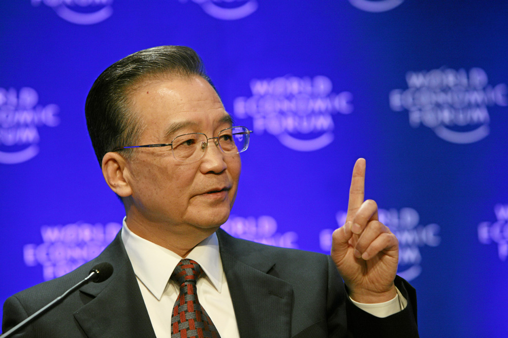 Chinese PM to visit Macau in November to attend meeting of Portuguese Speaking Countries