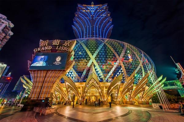Macau gaming operator SJM profit falls 44 per cent in Q1