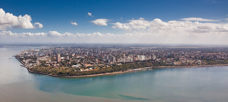 Mozambique and China: A fast friendship into the future