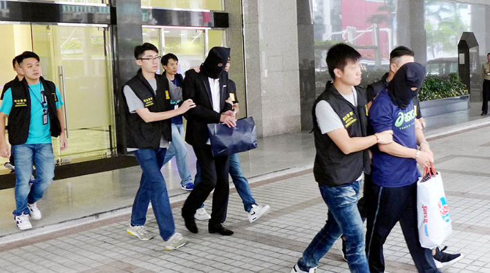Four Macau residents cheat VIP room out of HK$24 million with 'tampered' cards