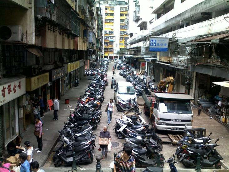Two stroke engine vehicle subsidy plan to begin next Wednesday