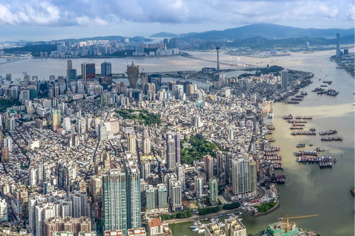 Moody's keeps Macau's ratings at 'Aa3'