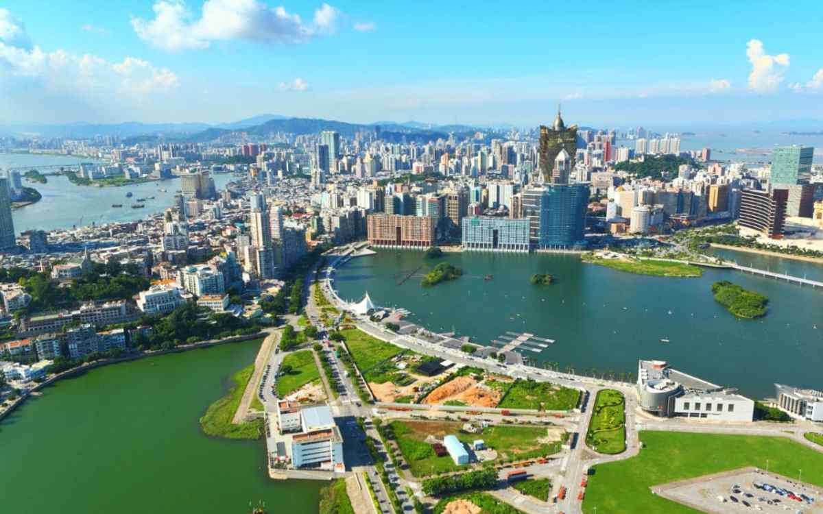 Macau to host 47th SKÅL Asian Area Congress in 2018