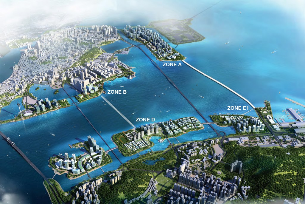 Government to release plan for 5th Macau-Taipa link at year-end