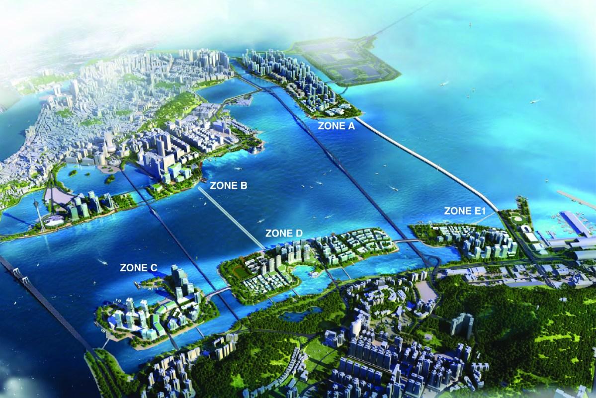 Beijing rejects fourth bridge, sinking Macau investment