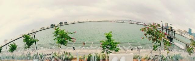 Main Water Reservoir Water Treatment Plant
