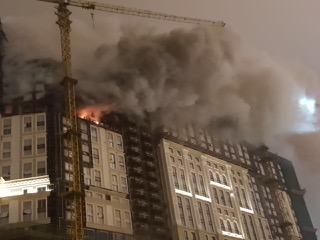 Police investigate 2nd Grand Lisboa Palace fire this year