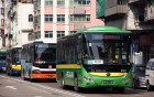 Macau higher bus fares