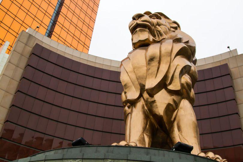 MGM China in Macau revenue grows 5% in Q3