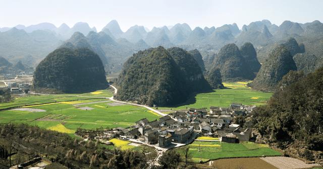 Macau to join national anti-poverty drive in Guizhou