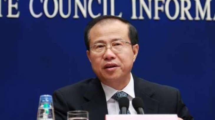 China appointed Vice-Ministre of Commerce Fu Ziying to be its top official in Macau