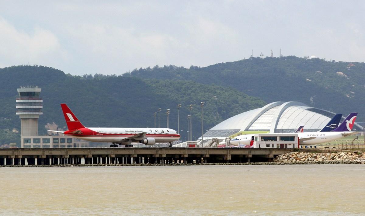 Aviation regulator approves 198 additional CNY flights