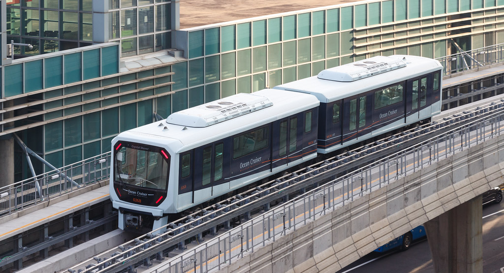 MTR hires over 570 staff for LRT operation: GIT chief