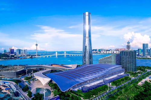 Zhuhai opens training center for Macao-bound workers